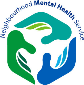 Neighbourhood Mental Health Team Logos