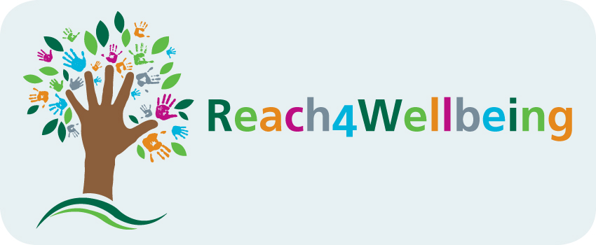 Reach 4 wellbeing image icon