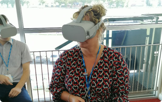 Virtual Reality News Image
