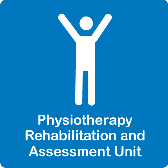 Rehab and Assessment Unit