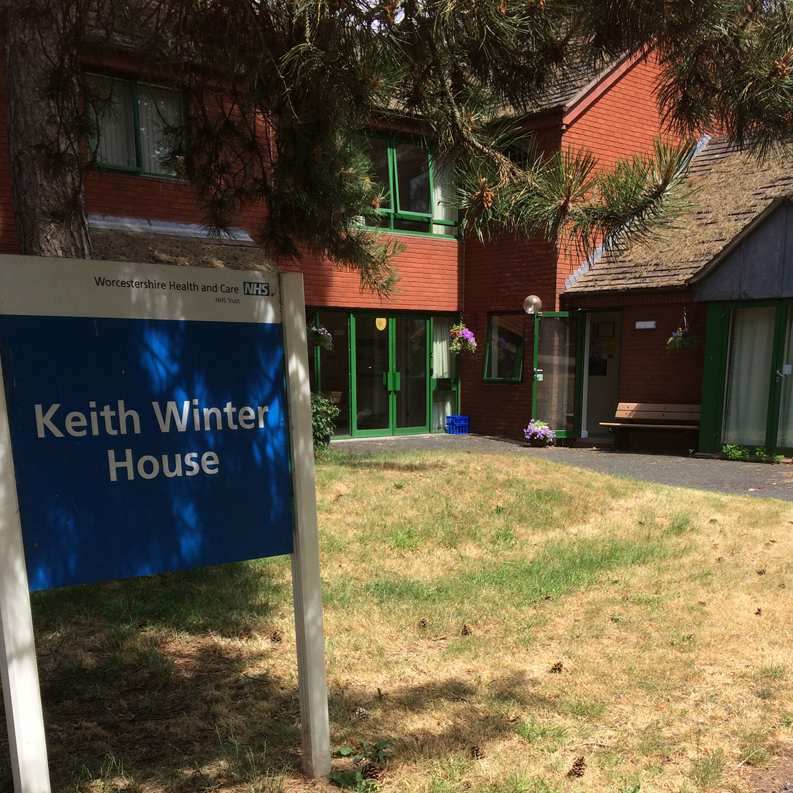 Keith winter house