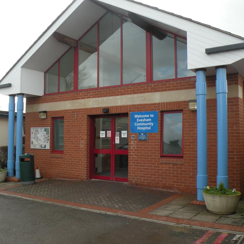 Evesham Community Hospital