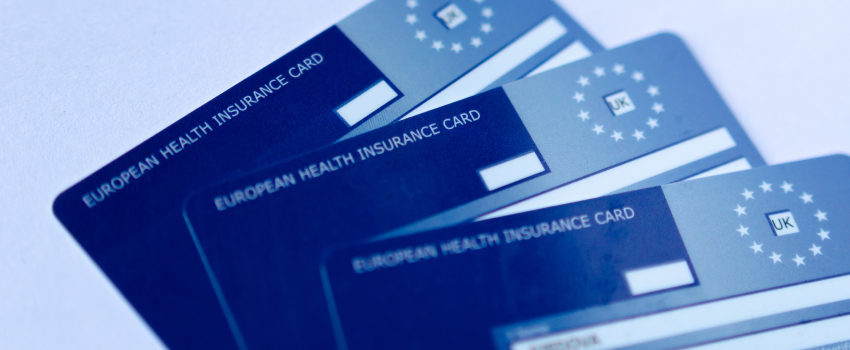 EU Health Insurance Card