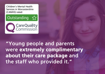 CQC rated good 2019_CAMHS1