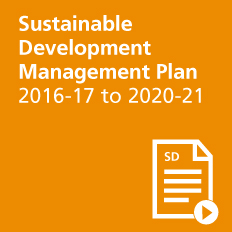 Sustainable Development Management Plan
